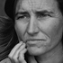 'Migrant Mother', de Dorothea Lange
