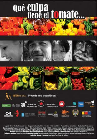 Cartel do documental