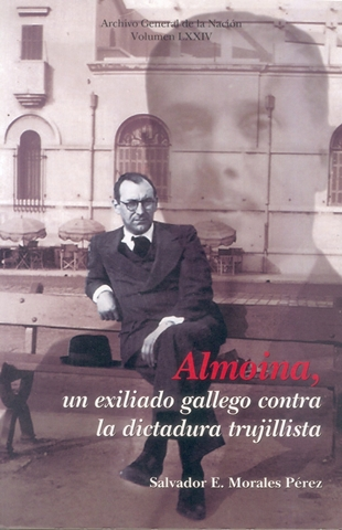 Capa do libro de Salvador Pérez
